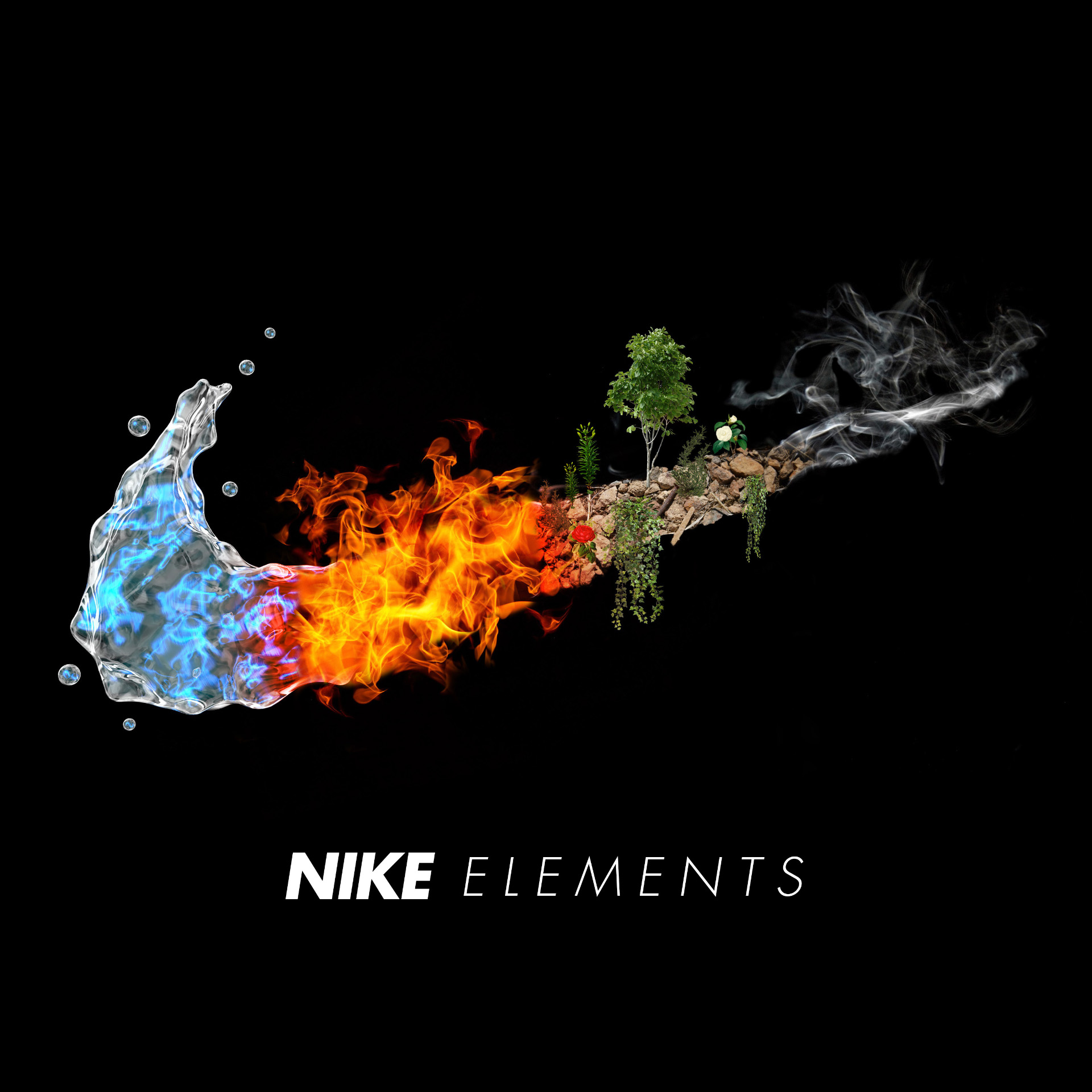 Maxime Dardenne Nike Elements
